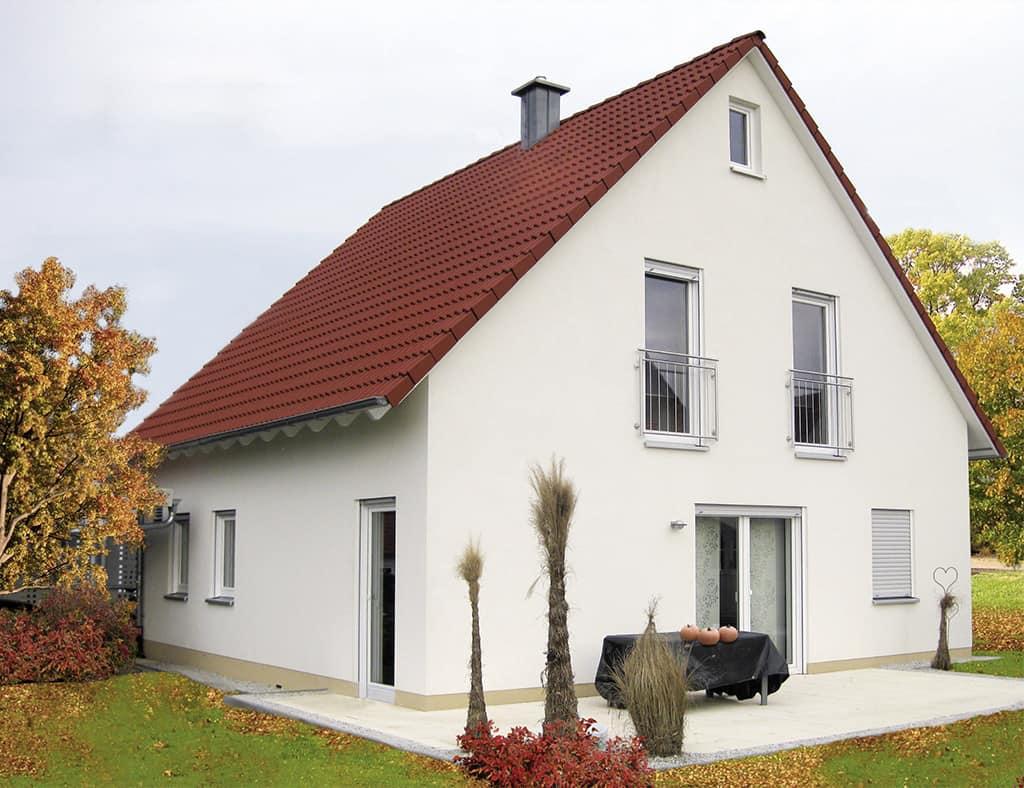"""Haus """"Herbsthaus"""""""