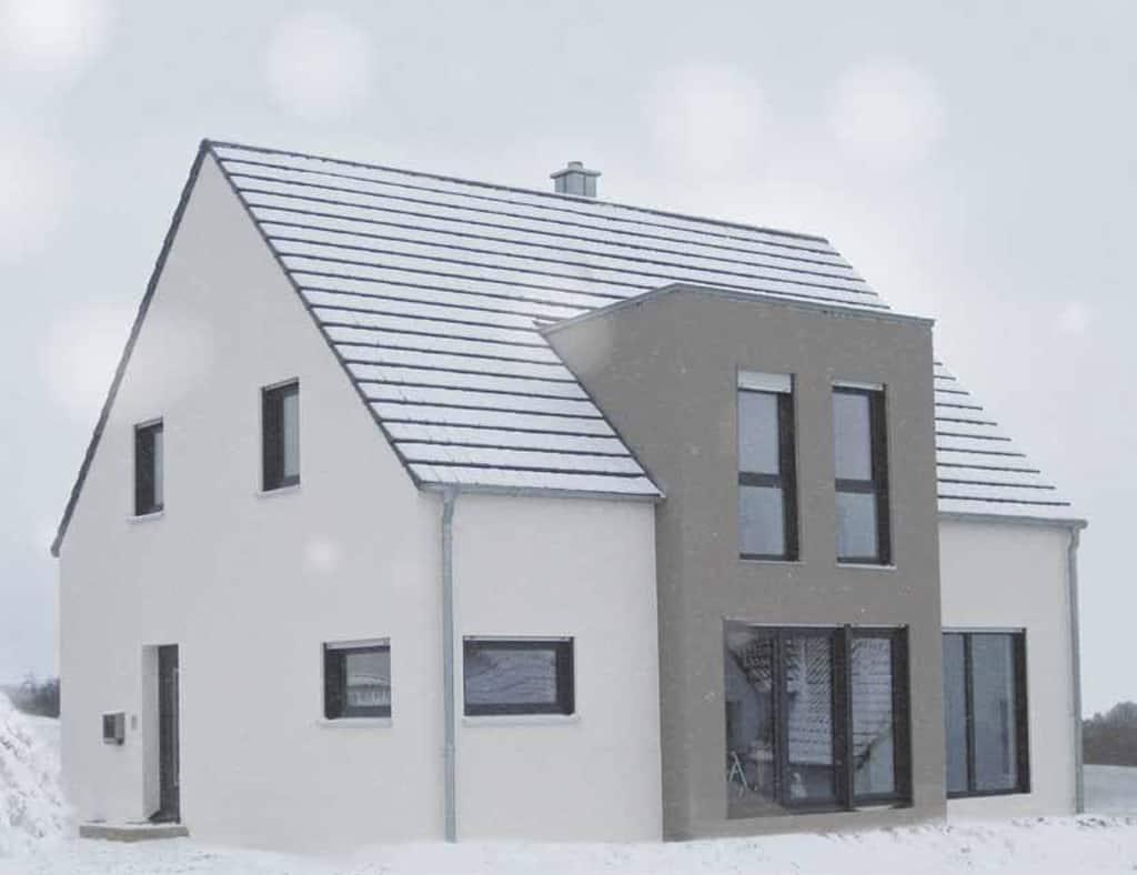 """Haus """"Schneezauber"""""""