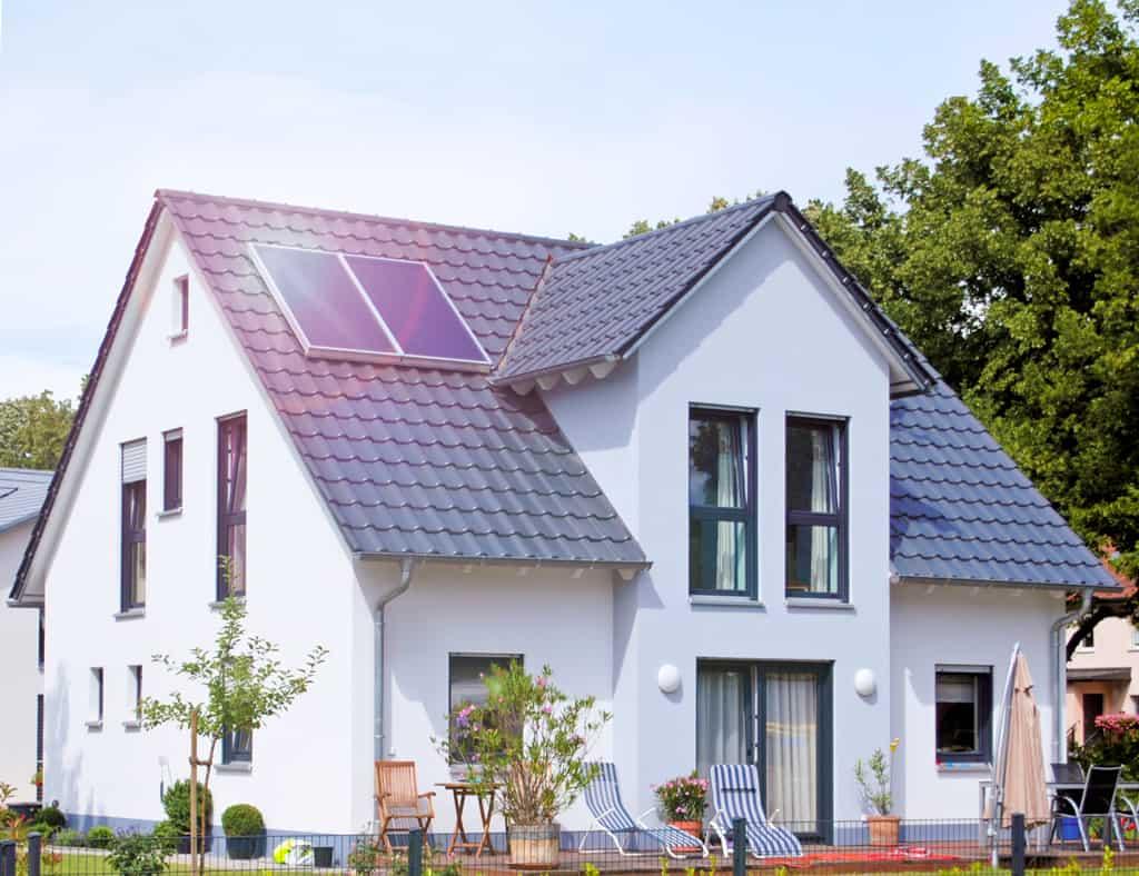 """Haus """"Sonnenschein"""""""