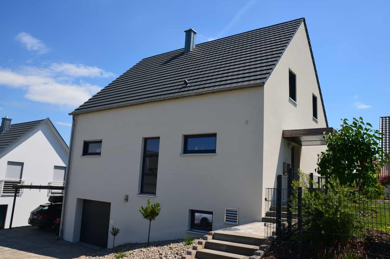 Fabulous Haus Poppenhausen 1 | Dorn Bau AG AY84