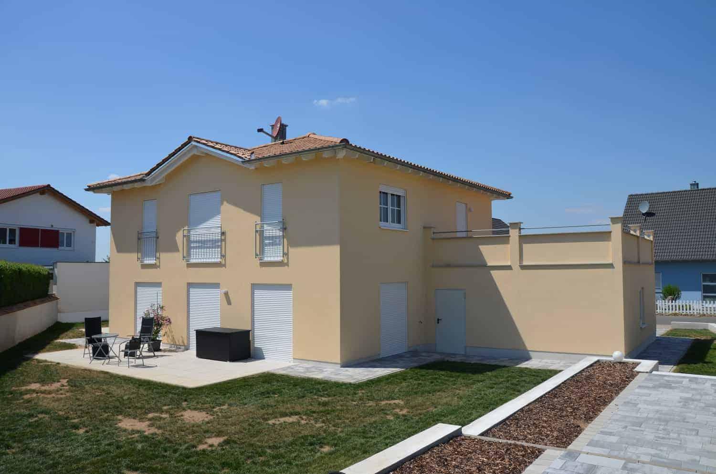 Haus Rödelsee 2 | Dorn Bau AG