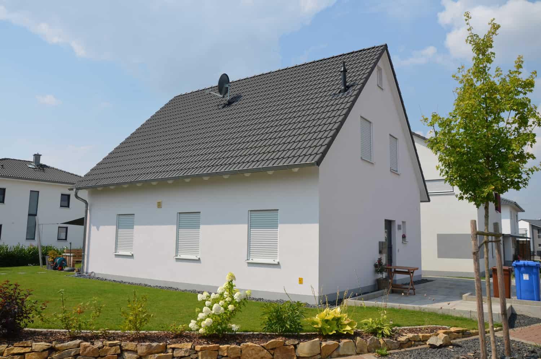 Haus in Unterpleichfeld