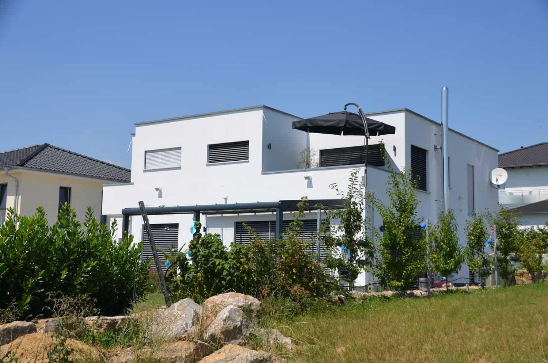 Haus in Volkach