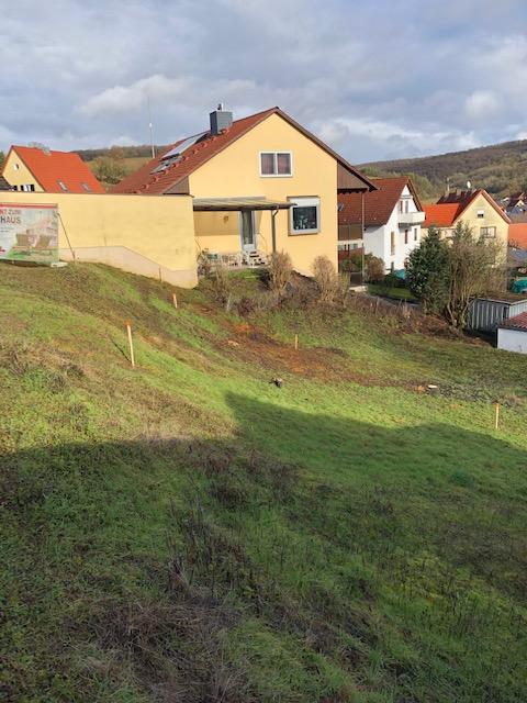 Grundstueck - Hartstr. 3 - Hausen (1)