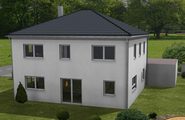 Titelbild - Albanusweg 4 - Erbshausen