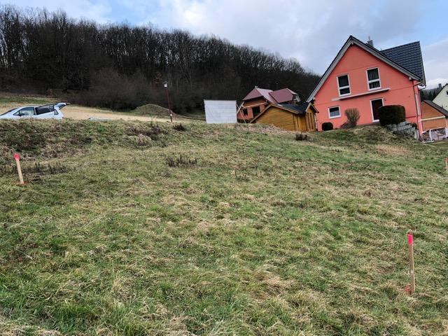 Grundstueck - Quellenweg 41 - Aschach (1)