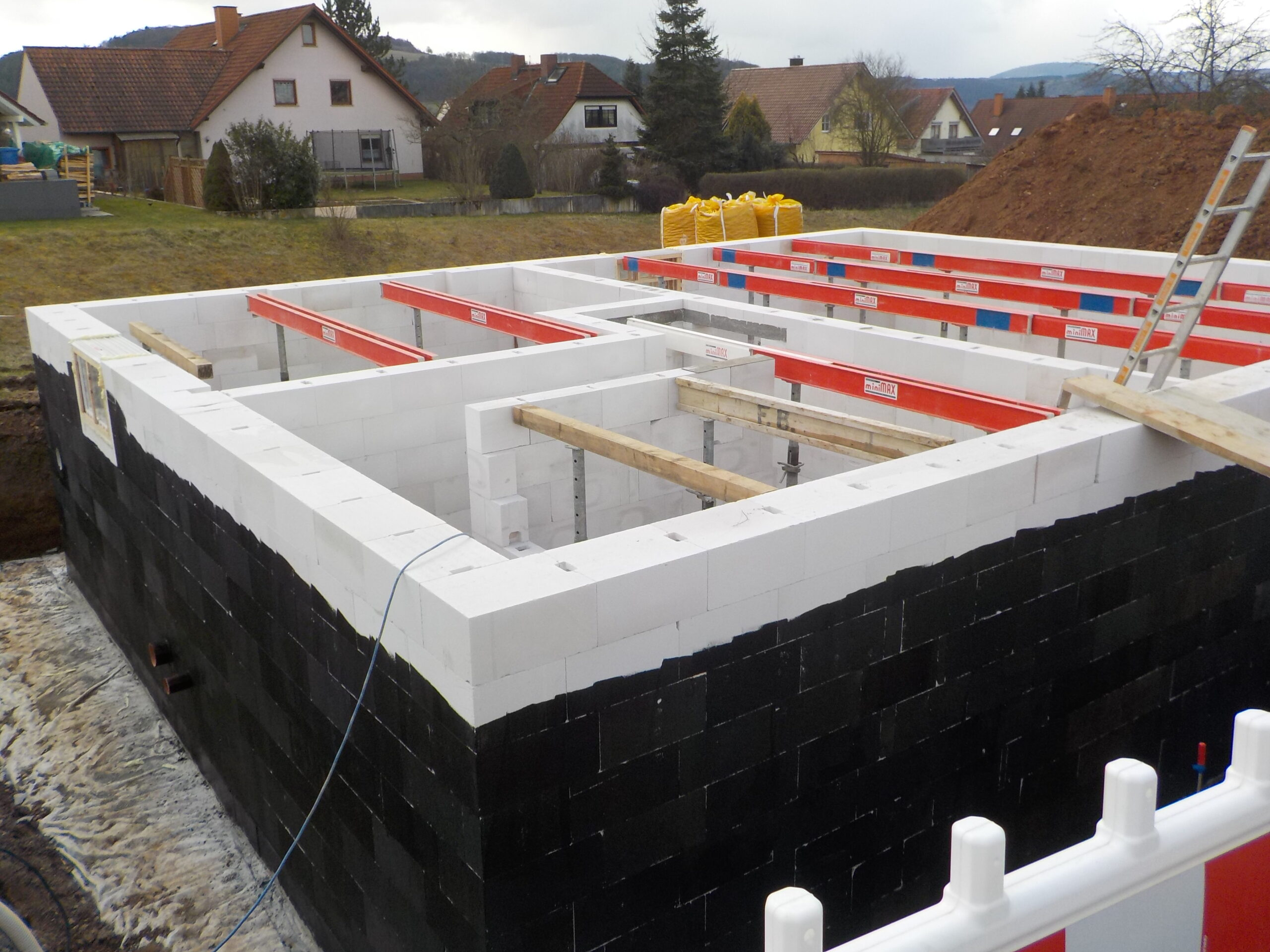 Keller - Am Bendel 1 - Fuchsstadt (1)