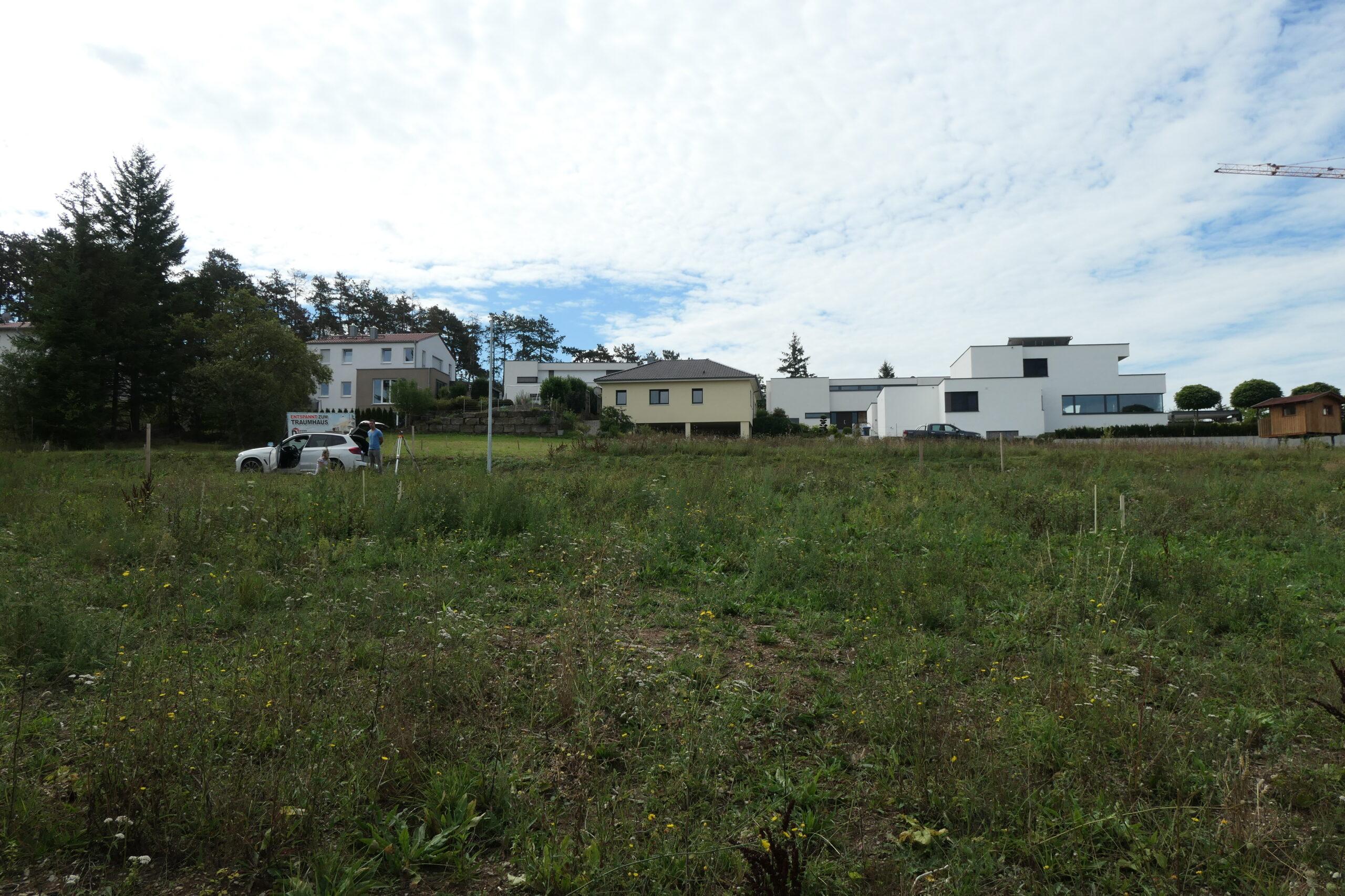 Grundstueck - Geisberg 15 - Karlstadt (3)