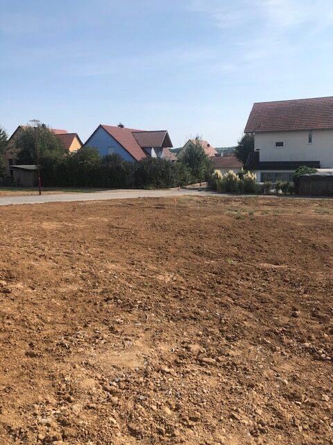Grundstueck - Holunderweg 5 - Kuernach (2)