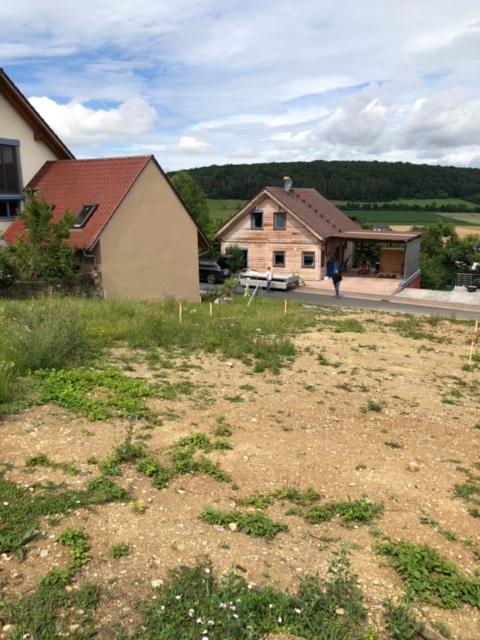 Grundstueck - Kolpingstr. 32 - Stetten (2)