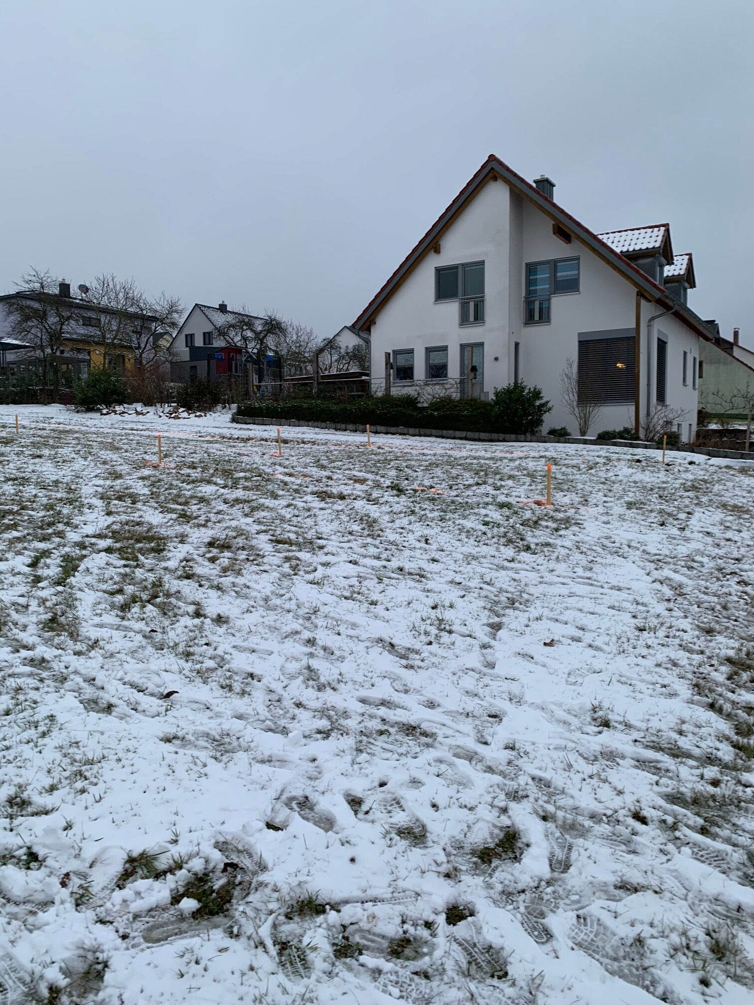 Grundstueck - Am Trieb 12 - Pfaendhausen (1)