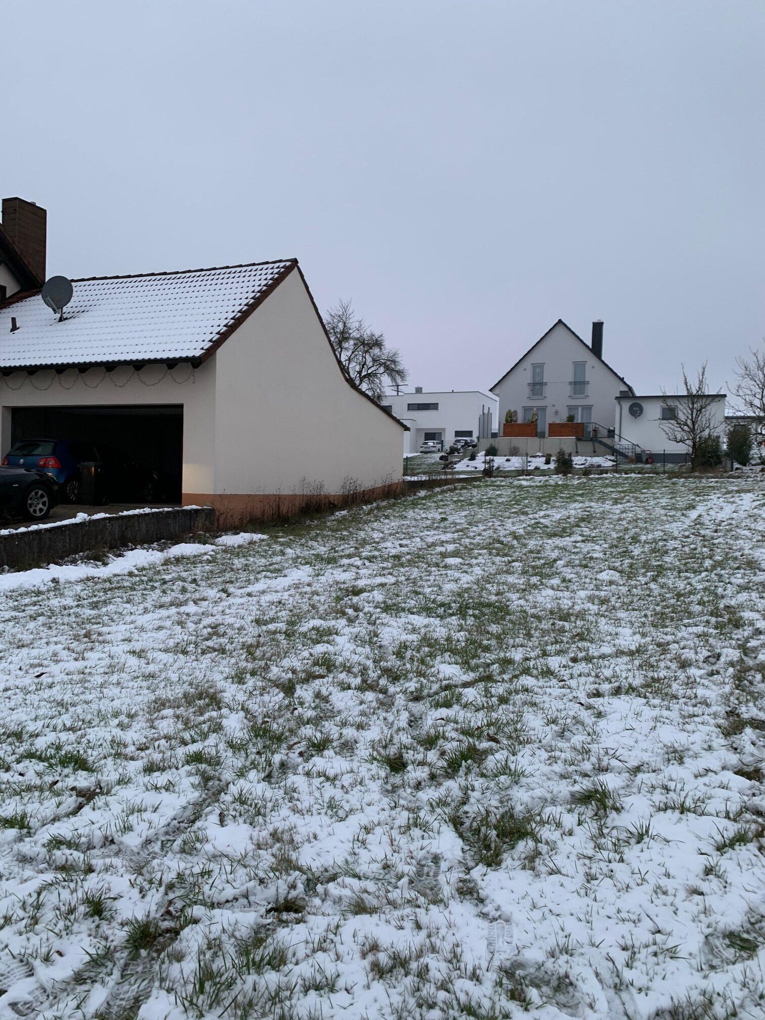 Grundstueck - Am Trieb 12 - Pfaendhausen (2)