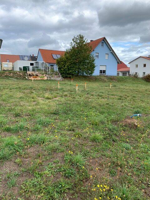 Grundstueck - Am Breiten Rain 33 - Untersteinbach (2)