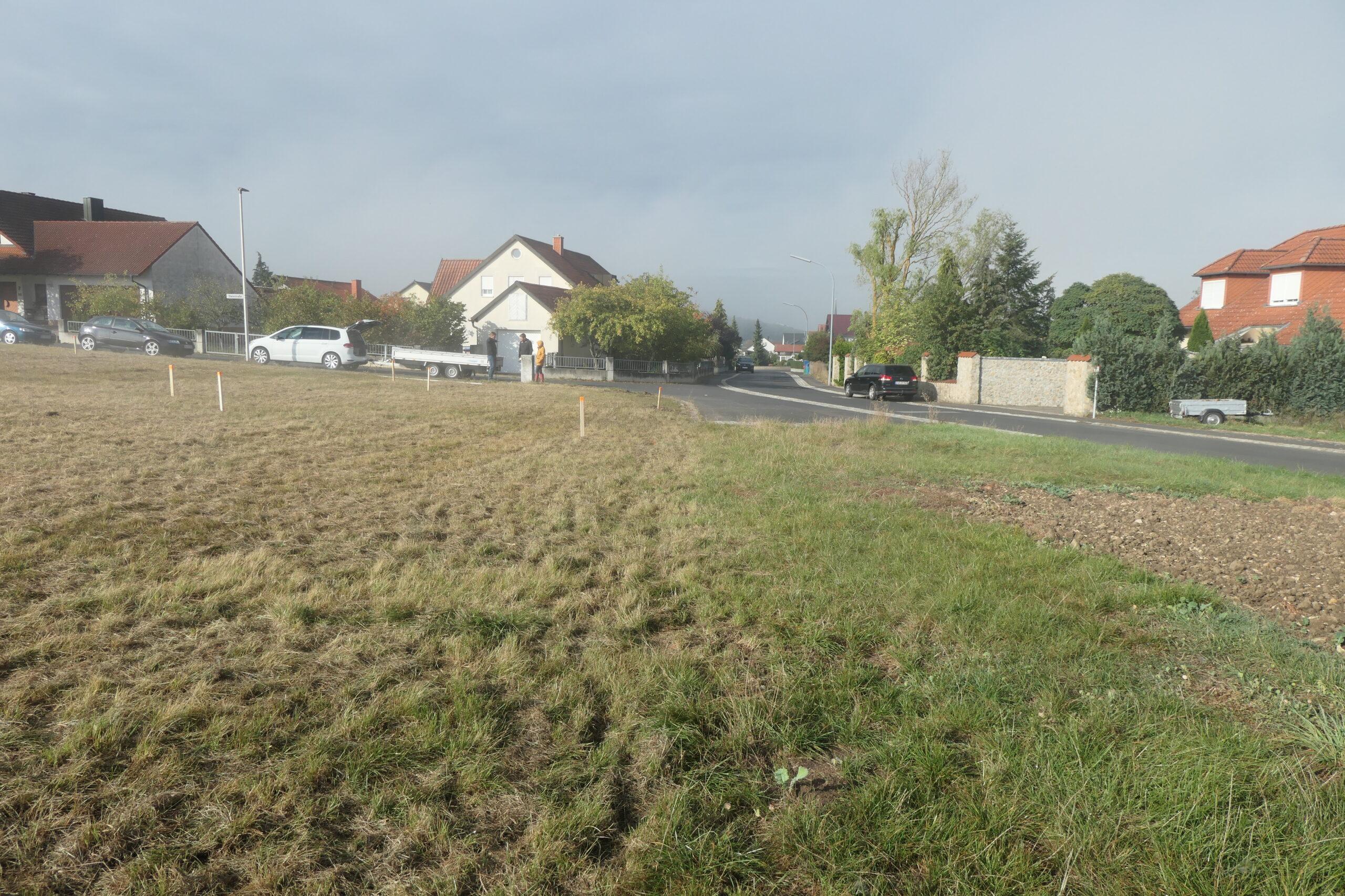 Grundstueck - Steinstrasse 10 - Kaisten (1)