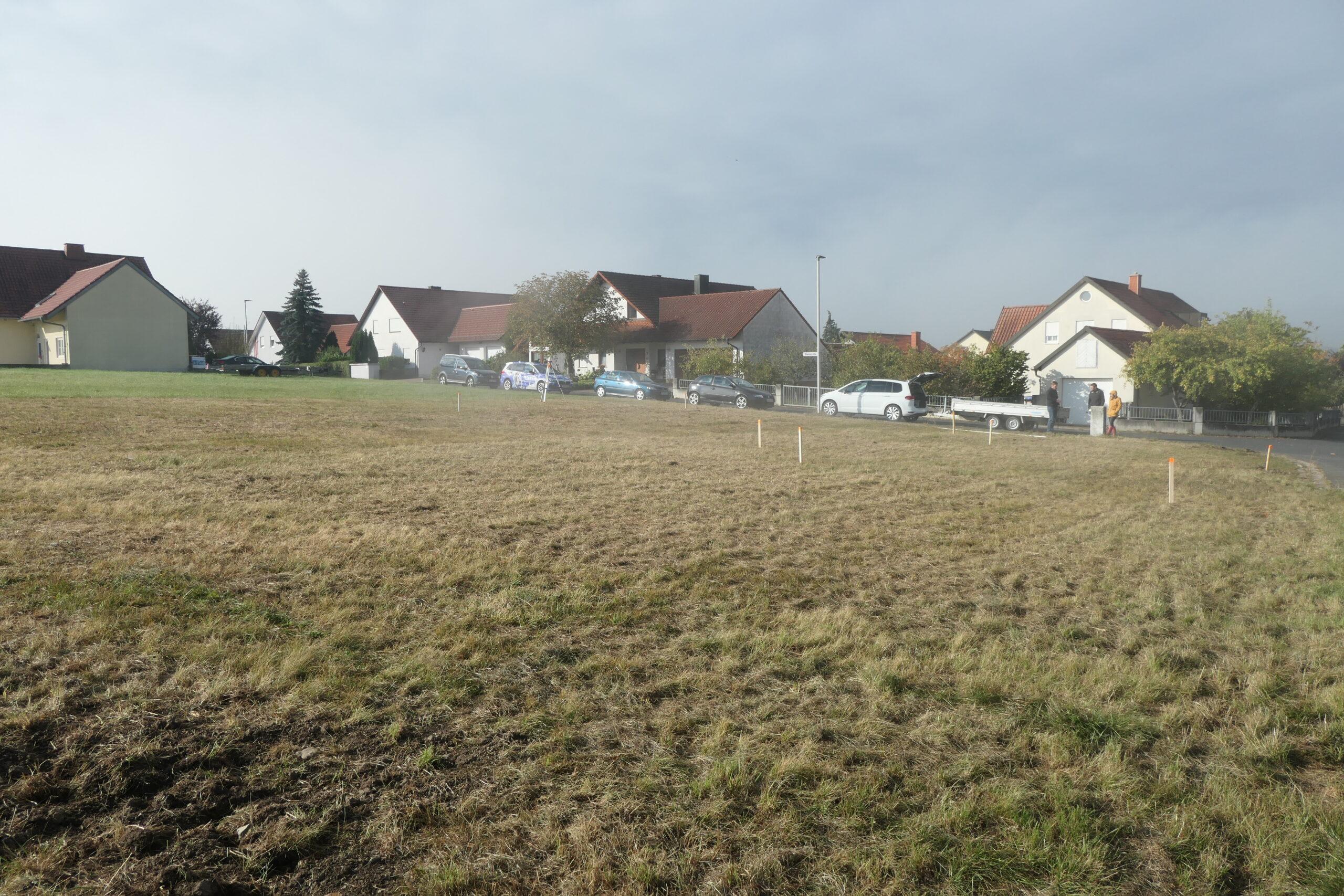 Grundstueck - Steinstrasse 10 - Kaisten (2)