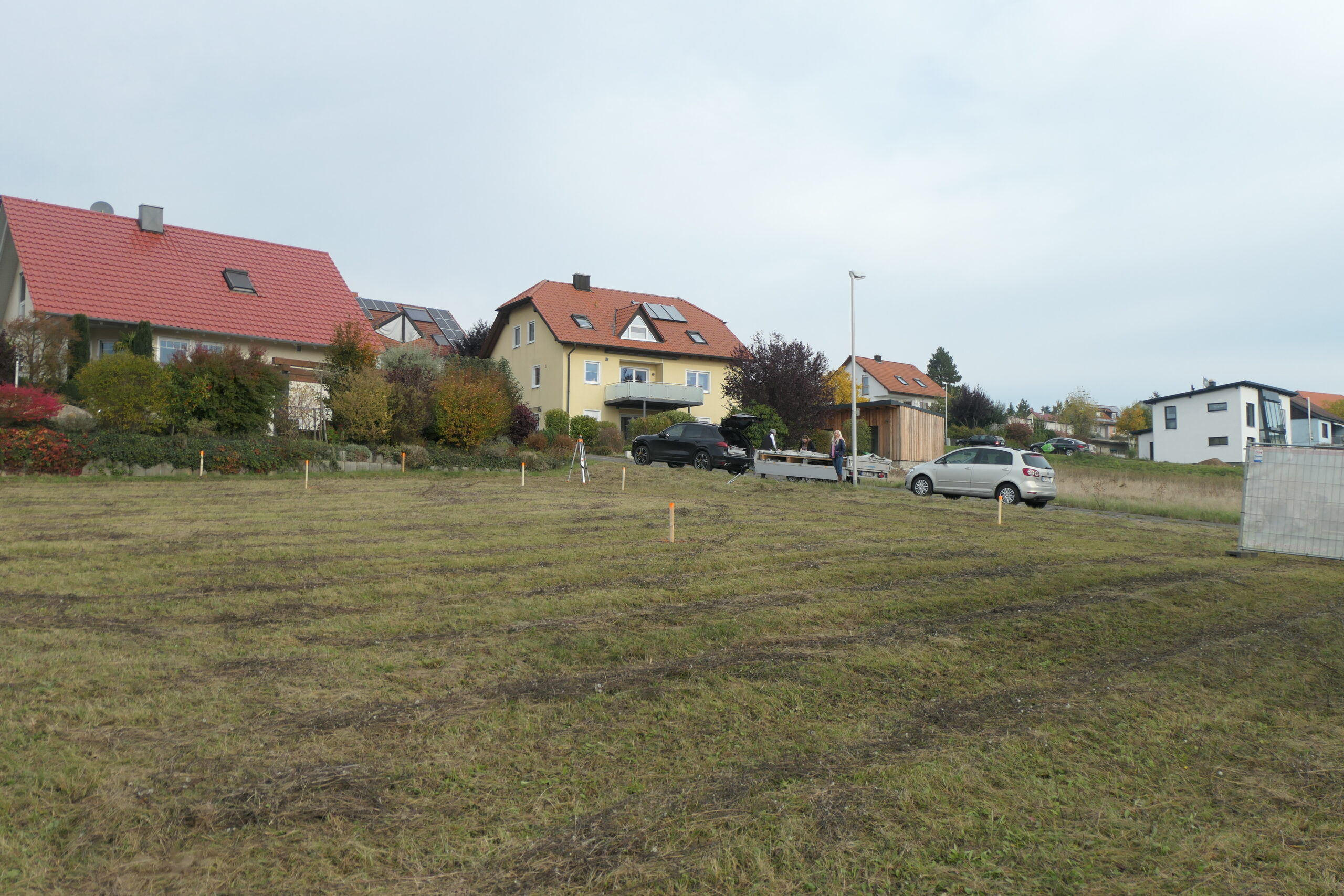Grundstueck - Von-Muenster-Strasse 18 - Rannungen (1)