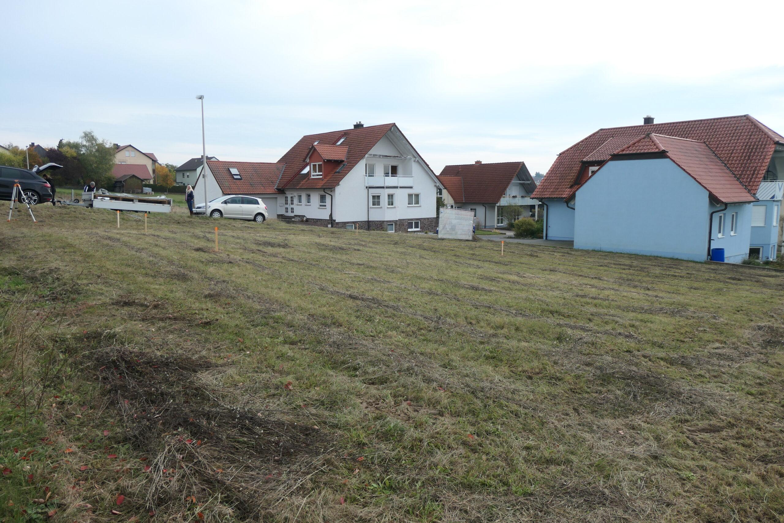 Grundstueck - Von-Muenster-Strasse 18 - Rannungen (2)
